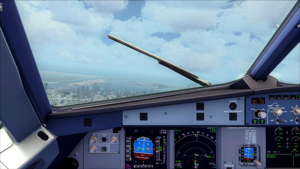 TACA Airlines-> Miami Int'l(KMIA)- Toncontin(MHTG) KMIA-MHTG10