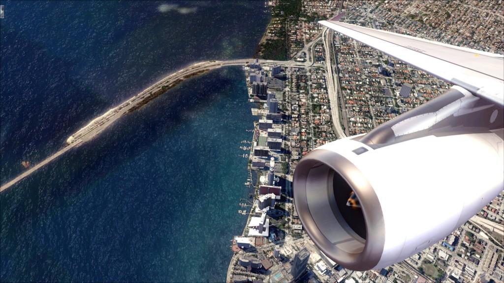 TACA Airlines-> Miami Int'l(KMIA)- Toncontin(MHTG) KMIA-MHTG12