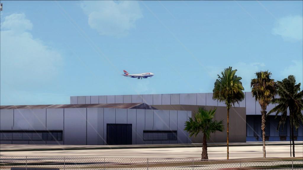 TACA Airlines-> Miami Int'l(KMIA)- Toncontin(MHTG) KMIA-MHTG5