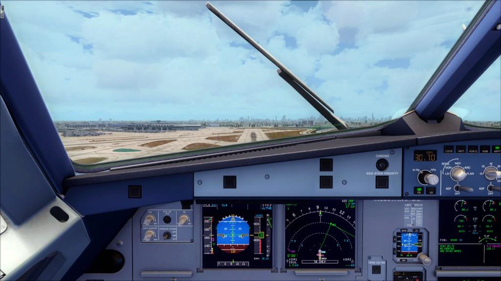 TACA Airlines-> Miami Int'l(KMIA)- Toncontin(MHTG) KMIA-MHTG7