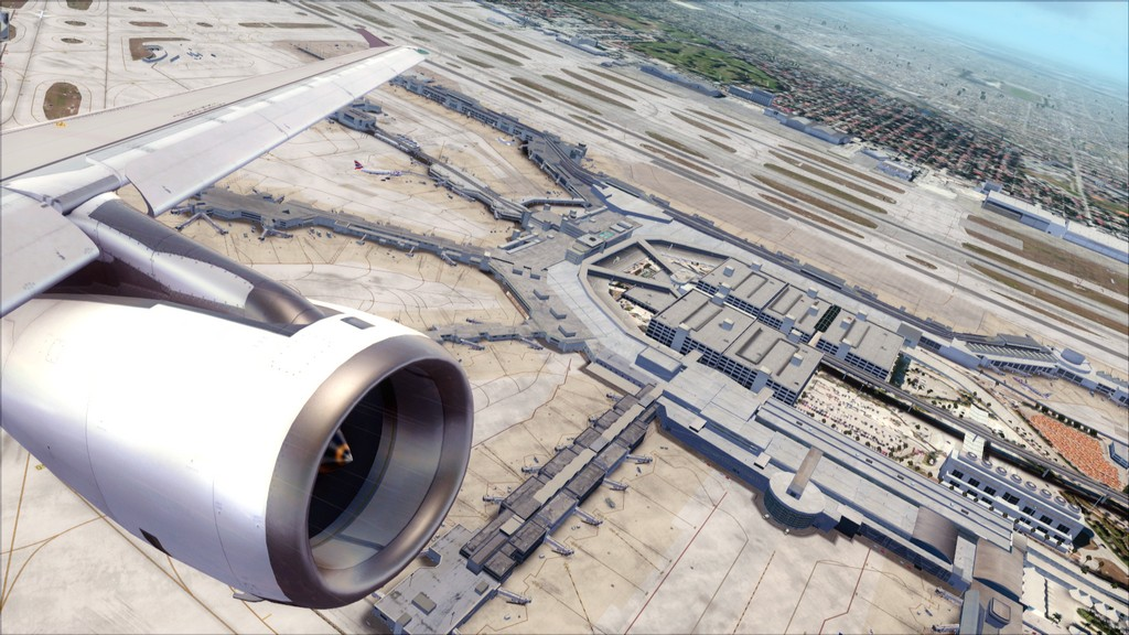 TACA Airlines-> Miami Int'l(KMIA)- Toncontin(MHTG) KMIA-MHTG9