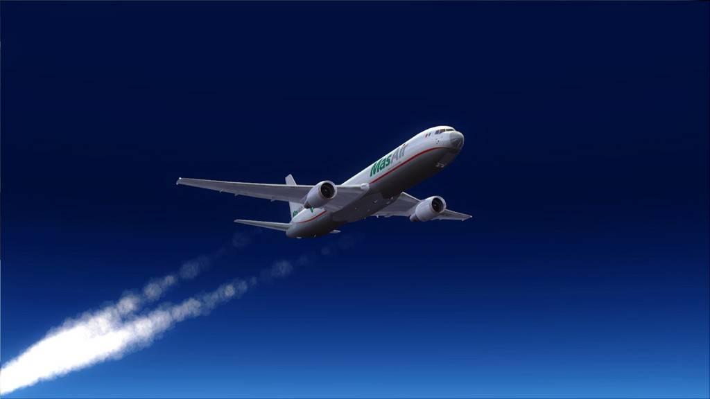 Mas Air B767-F -->KMIA/MMMX KMIA-MMMX10
