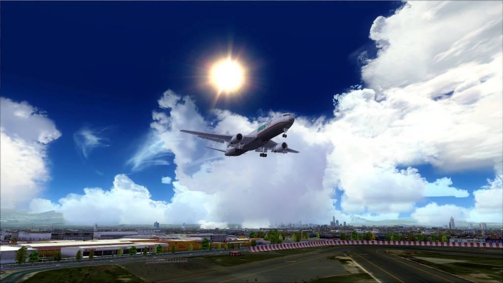 Mas Air B767-F -->KMIA/MMMX KMIA-MMMX16