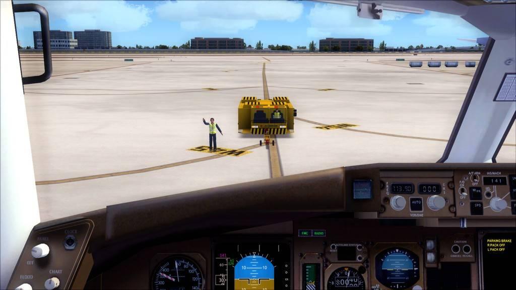 Mas Air B767-F -->KMIA/MMMX KMIA-MMMX2
