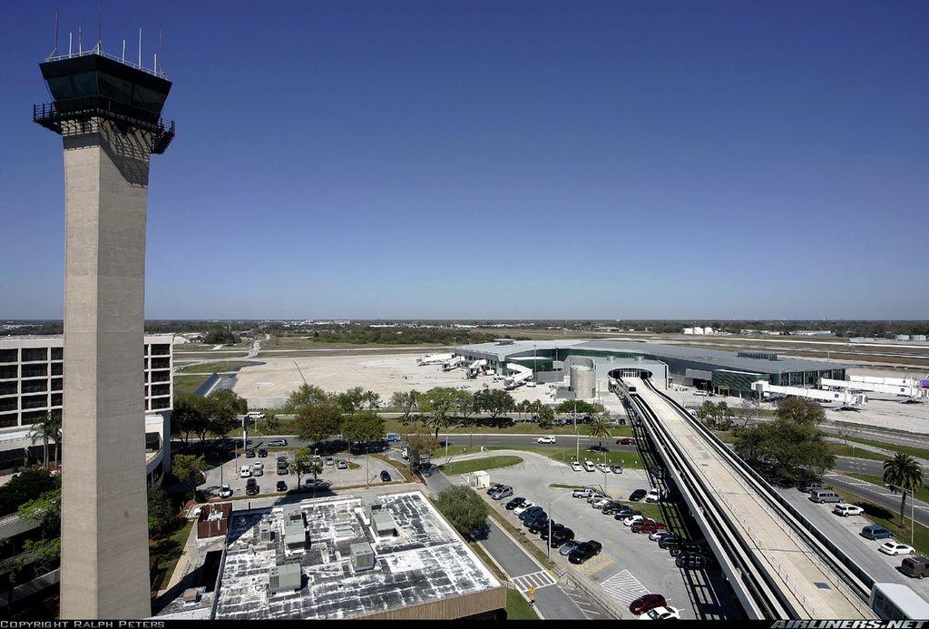 United A320 -> Tampa/KTPA-Washington Dulles/KIAD KTPA-KIAD25