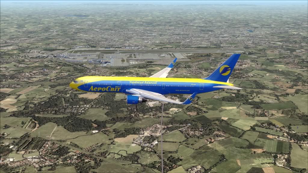 AeroSvit-> London Gatwick/EGKK - Kiev/UKBB EGKK-UKBB10-1