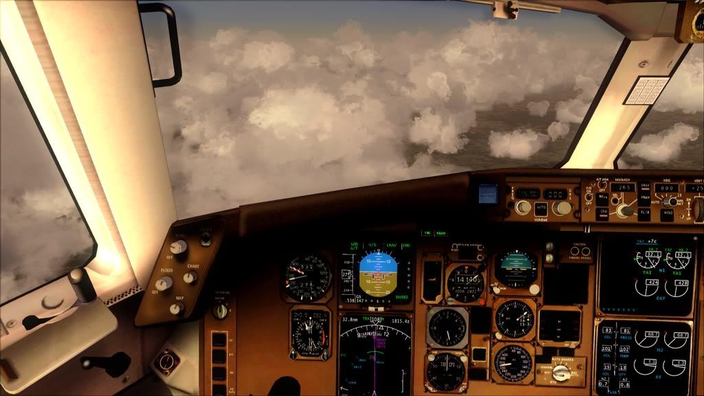 AeroSvit-> London Gatwick/EGKK - Kiev/UKBB EGKK-UKBB16