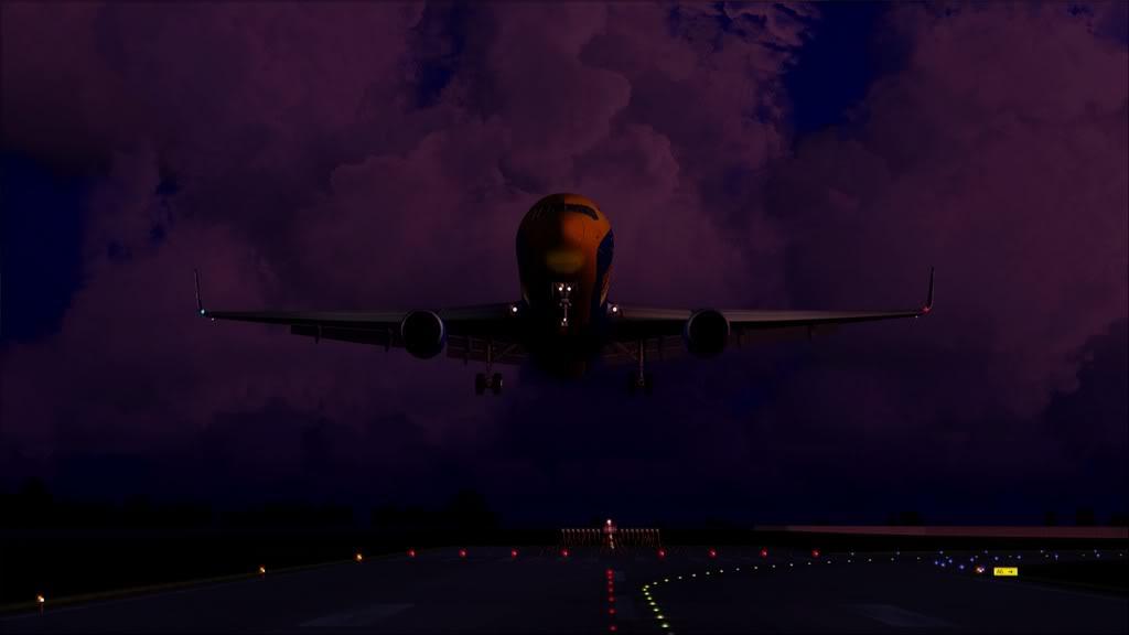 AeroSvit-> London Gatwick/EGKK - Kiev/UKBB EGKK-UKBB21