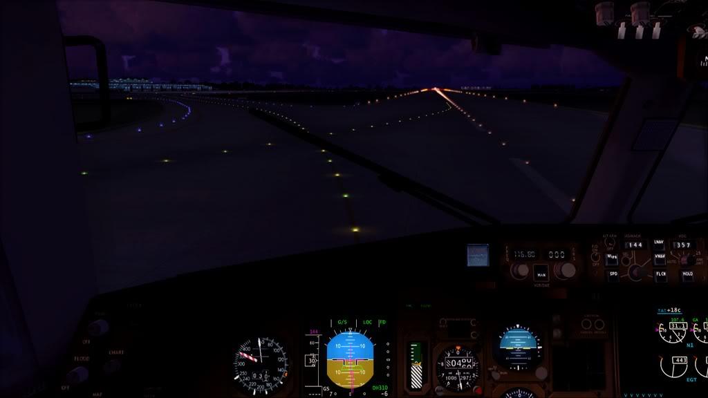 AeroSvit-> London Gatwick/EGKK - Kiev/UKBB EGKK-UKBB23