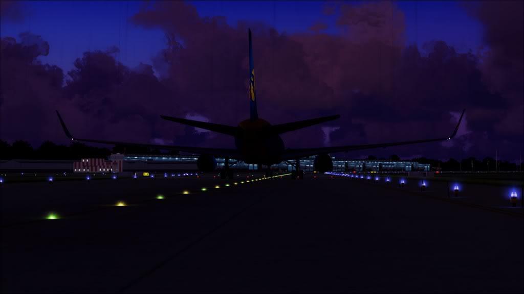 AeroSvit-> London Gatwick/EGKK - Kiev/UKBB EGKK-UKBB25