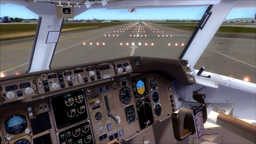 AeroSvit-> London Gatwick/EGKK - Kiev/UKBB EGKK-UKBB5