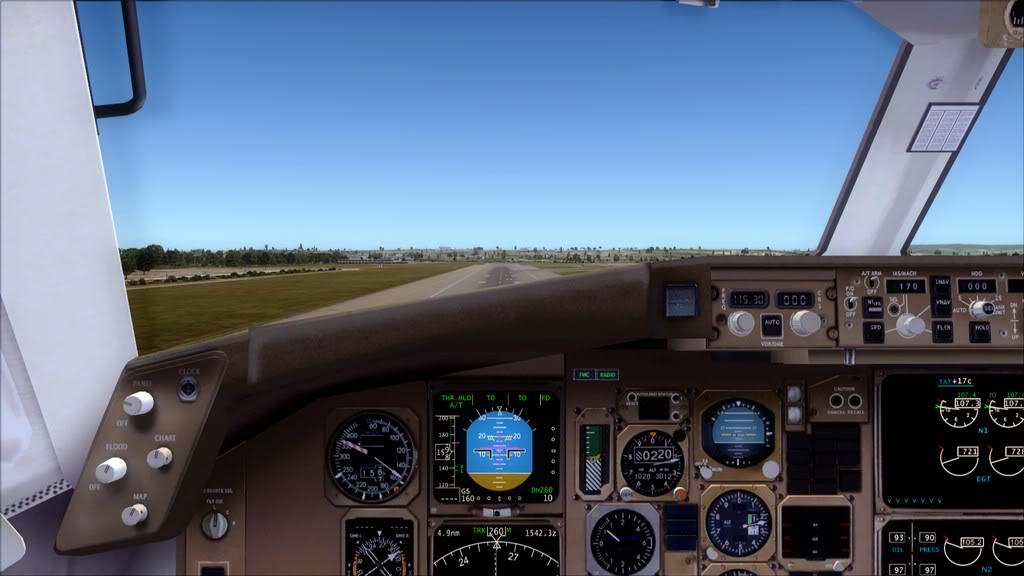 AeroSvit-> London Gatwick/EGKK - Kiev/UKBB EGKK-UKBB6