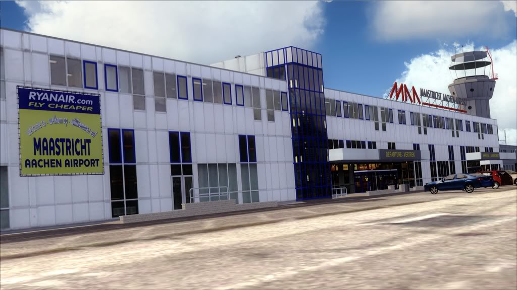 Ryanair-> Maastricht/EHBK - Bari/LIBD EHBK-LIBD
