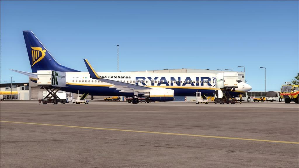 Ryanair-> Maastricht/EHBK - Bari/LIBD EHBK-LIBD1