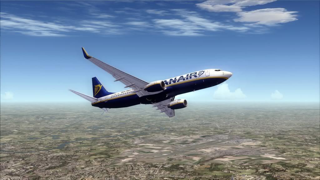 Ryanair-> Maastricht/EHBK - Bari/LIBD EHBK-LIBD10