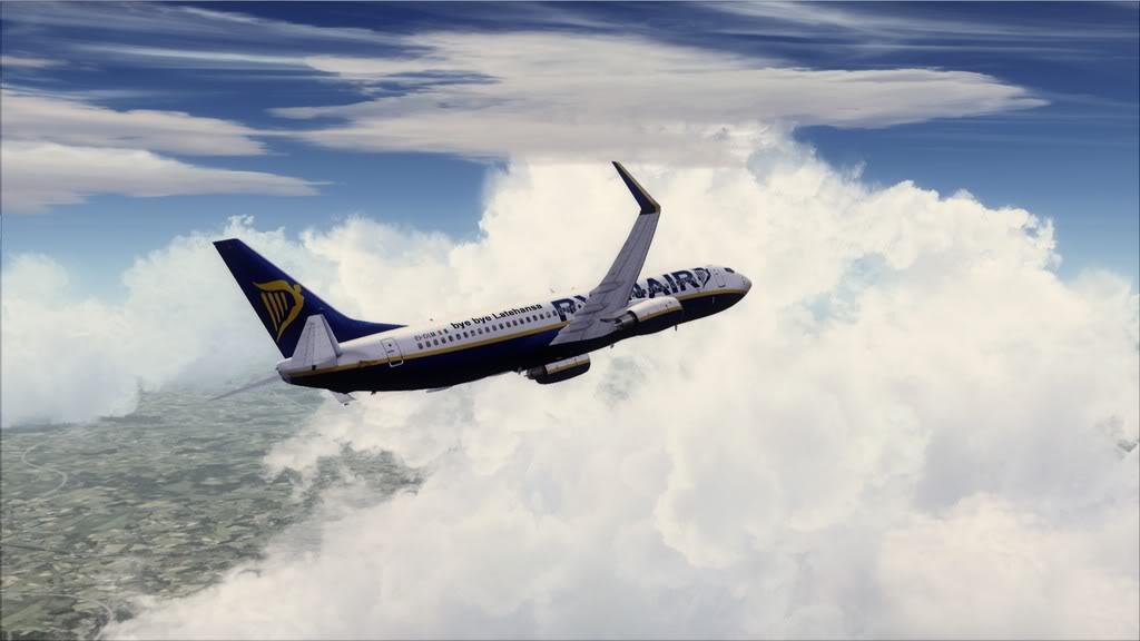Ryanair-> Maastricht/EHBK - Bari/LIBD EHBK-LIBD12
