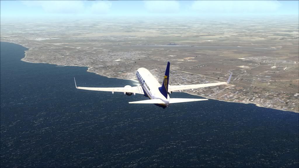 Ryanair-> Maastricht/EHBK - Bari/LIBD EHBK-LIBD14