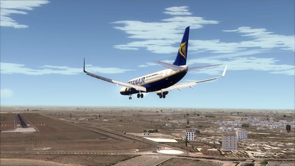 Ryanair-> Maastricht/EHBK - Bari/LIBD EHBK-LIBD17