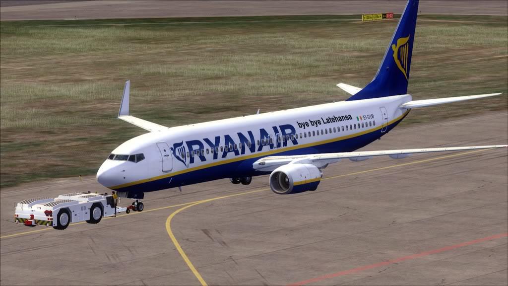Ryanair-> Maastricht/EHBK - Bari/LIBD EHBK-LIBD2