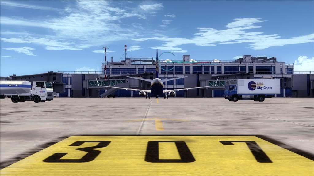 Ryanair-> Maastricht/EHBK - Bari/LIBD EHBK-LIBD23