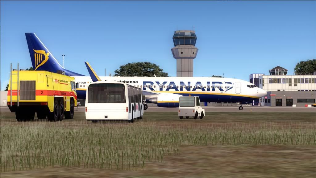 Ryanair-> Maastricht/EHBK - Bari/LIBD EHBK-LIBD3