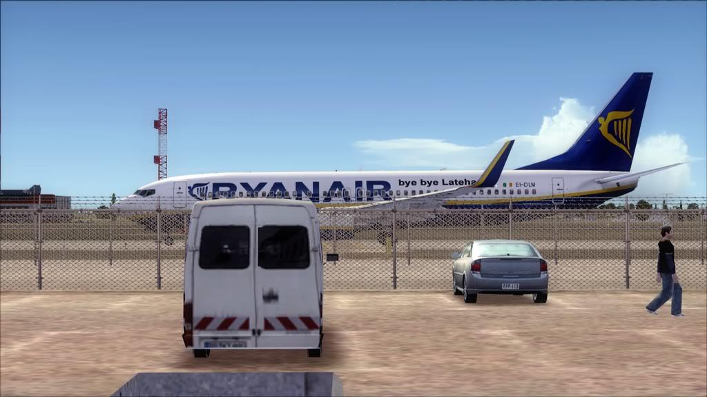 Ryanair-> Maastricht/EHBK - Bari/LIBD EHBK-LIBD4
