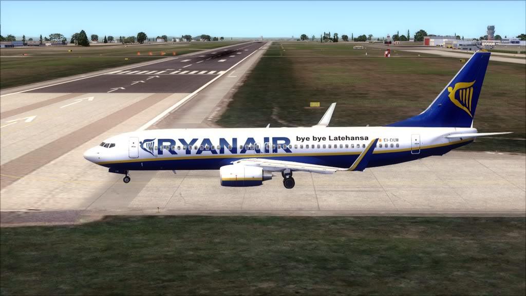 Ryanair-> Maastricht/EHBK - Bari/LIBD EHBK-LIBD6