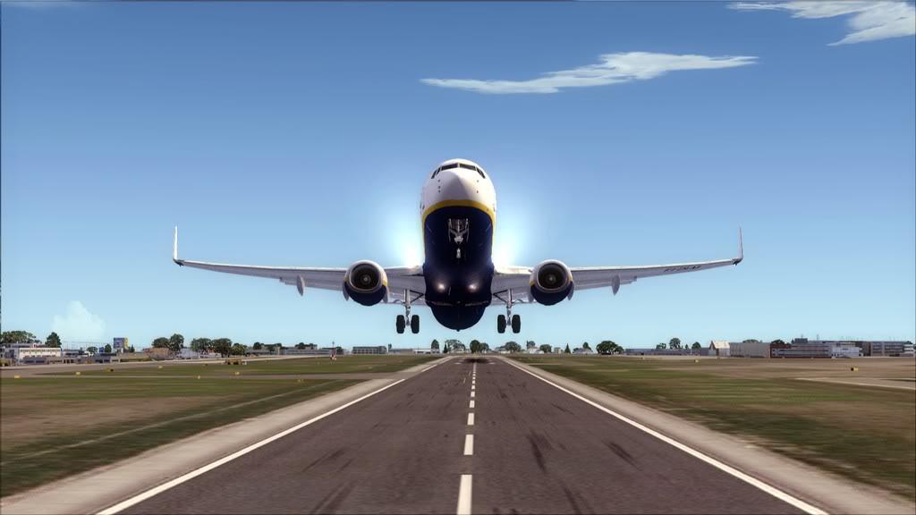 Ryanair-> Maastricht/EHBK - Bari/LIBD EHBK-LIBD8