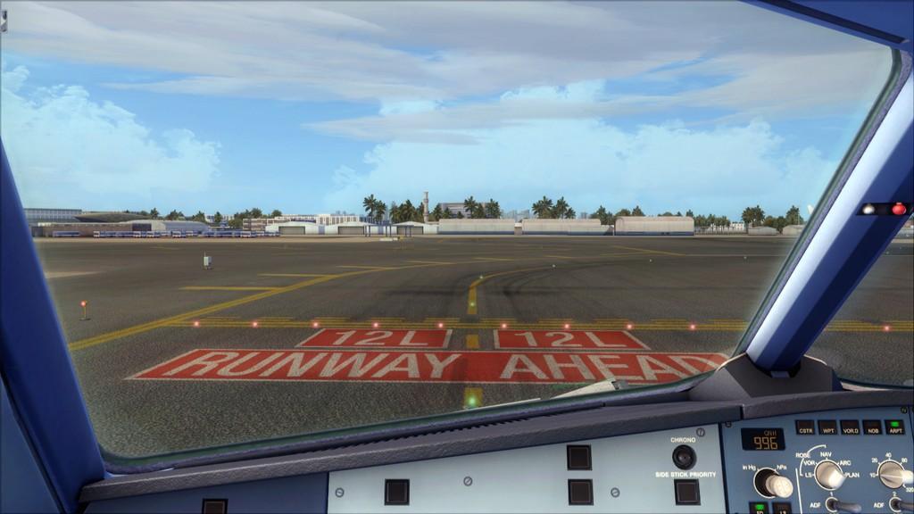 IndiGo A320 -> Dubai/OMDB - Mumbai/VABB OMDB-VABB7