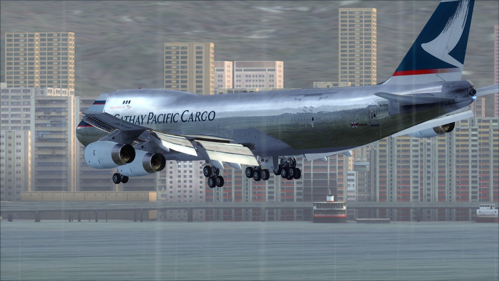 Imagens 747 VHHX26