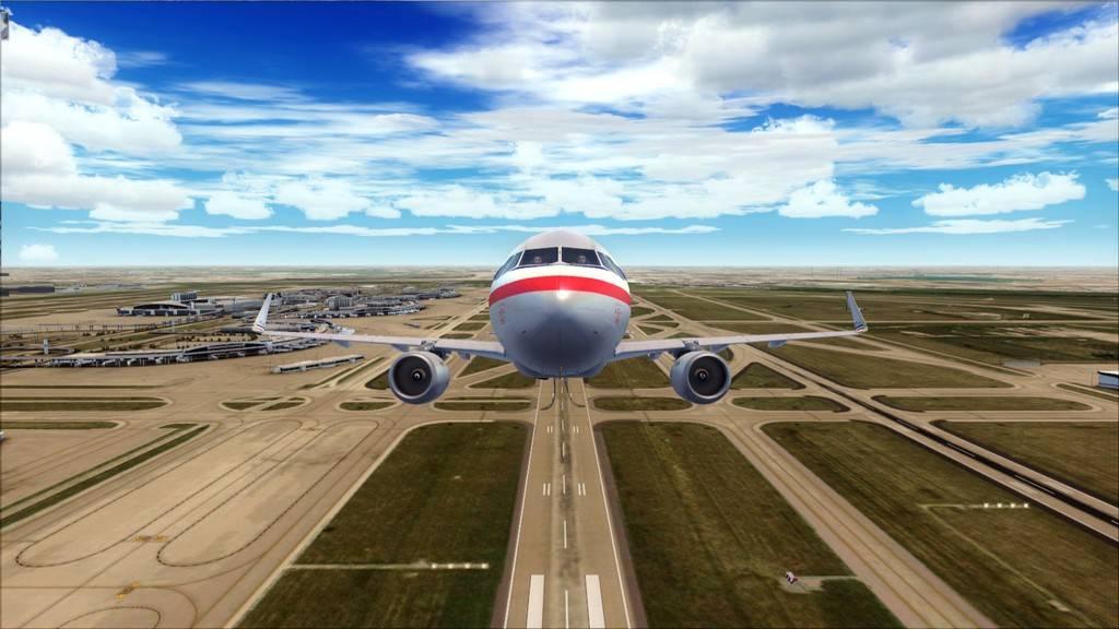Meus voos com o Airbus X Extended VARIADAS1