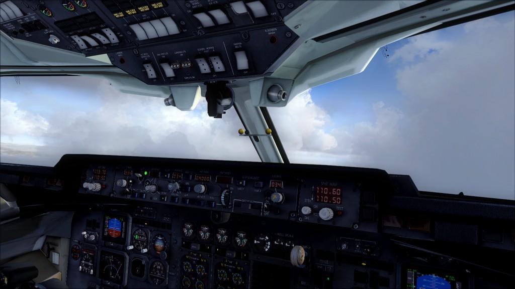 Quality Wings Avro. Algumas imagens LGIR-LGAV62