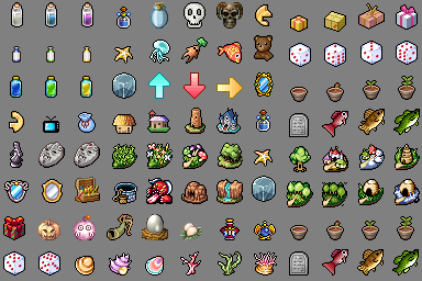 6 icones pack 5