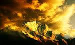 Планината на Разрухата