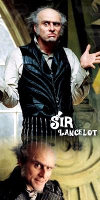 Sir Lancelot Brier