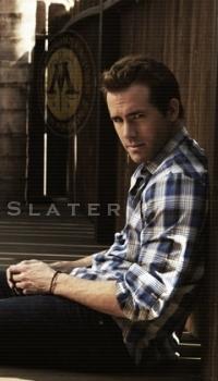 Bastian Slater