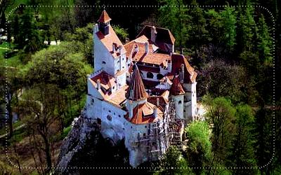 Forte do Pavor - Torre dos Davies Castle