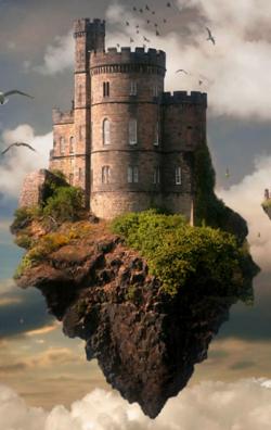 """20.02.1806 - 2ª Tarefa """"A Fortaleza dos Céus"""" - Torneio de Hogwarts Fortal"""