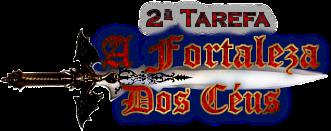 Fortaleza do Norte - 2ª Tarefa do Torneio Tarefagrif