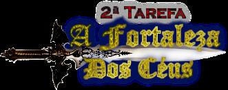 Fortaleza do Sul - 2ª Tarefa do Torneio Tarefaluf