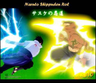 Naruto Maximus Rol!!! - Portal Raikage_VS_Sasuke_by_yenslave-1