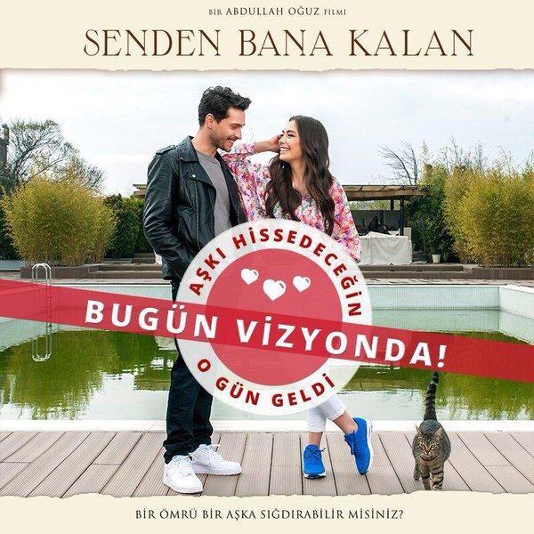 Bana - ყველაფერი რაც შენგან დამრჩა // Senden Bana Kalan - Page 2 F0b71606069b43ff8dd926d3fd828627