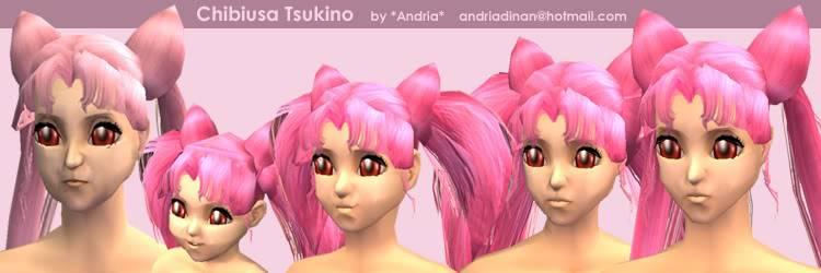 Personajes anime en sims. Chibiusa-hairTNAIL1