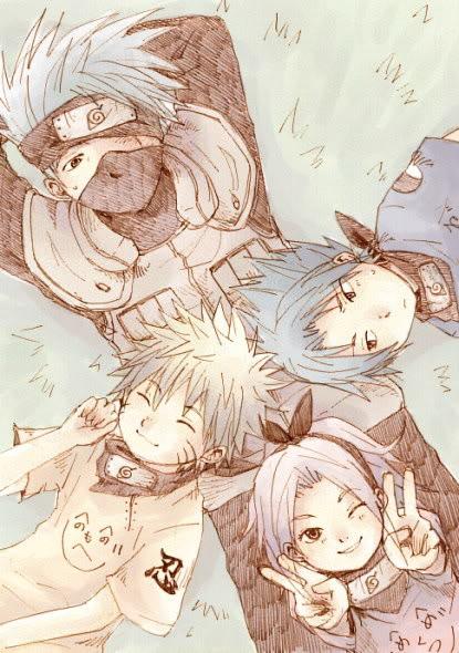 mas imagenes de naruto!!!!yaaaaaaa!!!!!! Kakashi-Naruto-Sakura-Sasuke