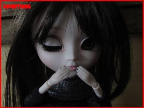[Pullip Kiyomi] Evy, tueuse de zombies. Evy_0494