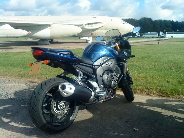 Yamaha FZ1S. First 1K miles, a few early impressions DSC00519a