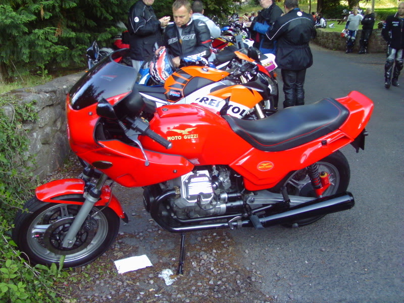 Bike meet near Bridgenorth...some lovely LC's! IMAG0342