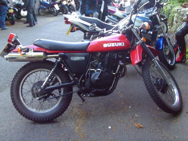 Bike meet near Bridgenorth...some lovely LC's! IMAG0344
