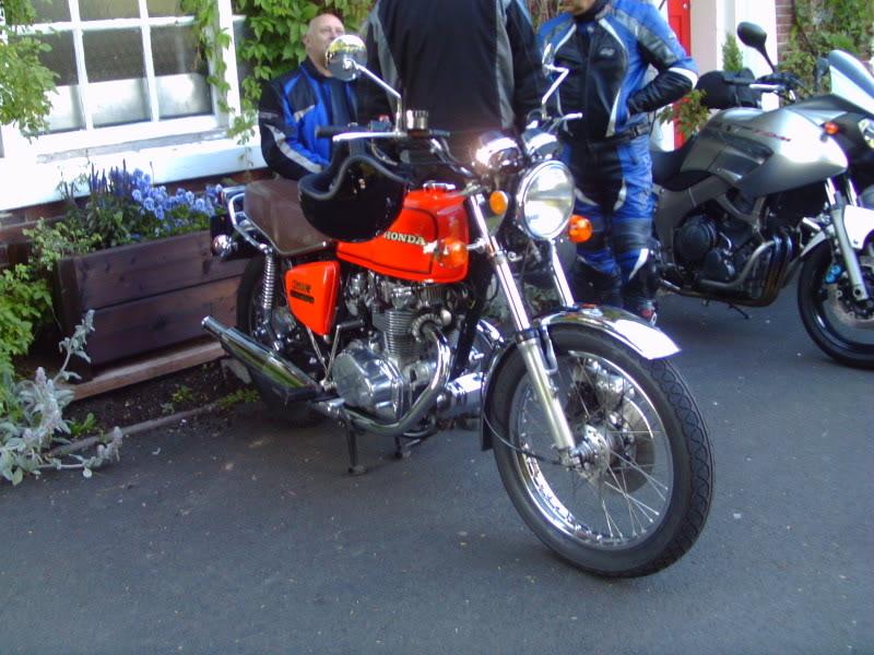 Bike meet near Bridgenorth...some lovely LC's! IMAG0356