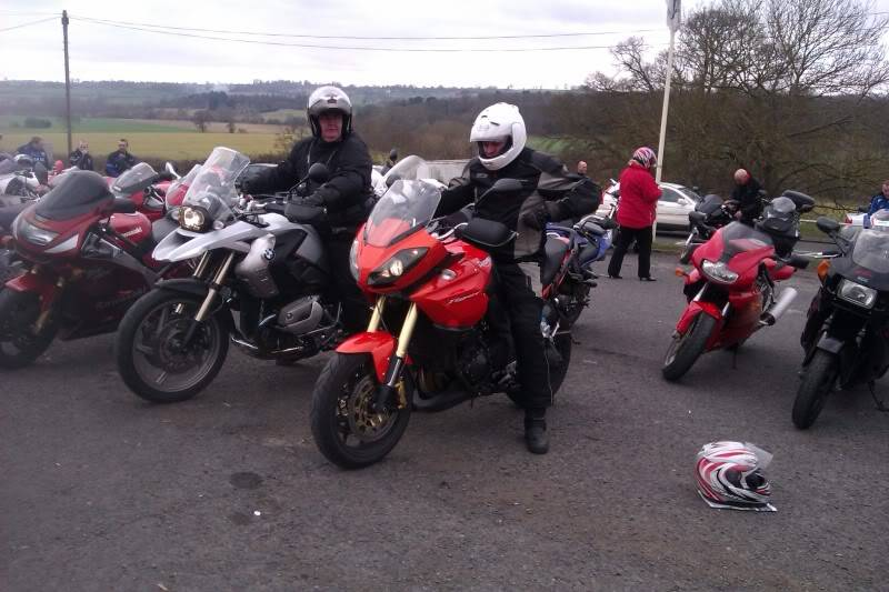 Quatford Bikers Cafe near Bridgenorth IMAG0151